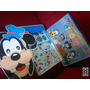Jogo Campeonato De Memória Disney Antigo E Raro Com Máscaras