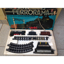 Ferrorama Xp 100