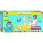Kit De Pintura - Galinha Pintadinha - Brincadeira De Crianç
