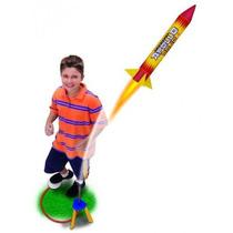 Foguete Apollo Voa De Verdade - Brinquedos Anjo