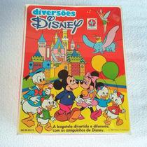 Diversoes Disney - Estrela - Lacrado - Anos 90