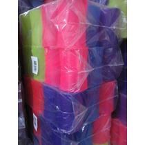 Pipa - Porta Linha Redondo Médio Fluorescente 12 Unidades