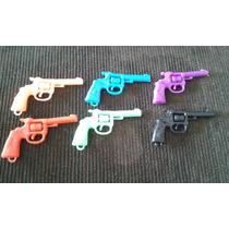Brinquedos Antigos Pistolas Faroeste Brinquedo Raro