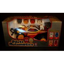 1990 Piloto Automático N.º 17 - Embalagem Lacrada - Estrela!