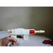 Brinquedo Antigo - (14) Space Gun - Galaxie Attack