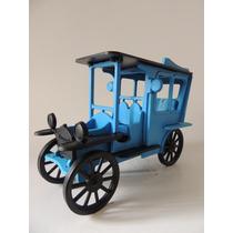 Brinquedo Antigo - Calhambeque De Montar - Anos 80 (zb 28)