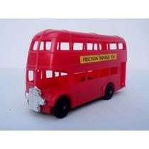 Onibus A Fricção Double Bus 868