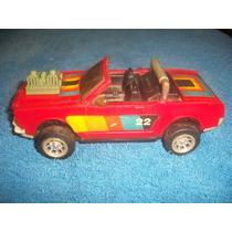 Carro Mustang Estrela Antigo Anos 80