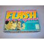Brinquedo Antigo, Jogo Flash Da Grow Na Caixa.