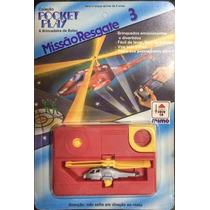 Brinquedo Lembrancinha Helicóptero Que Voa Mimo Lacrado