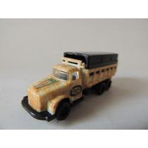 Mini Caminhão Caçamba - Pevi - Anos 90 (p 32)