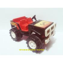 Brinquedo Antigo Jeep Surf Brinquedos Bandeirantes
