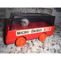Antigo Micro Onibus Ric Não Estrela