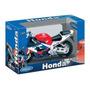 Moto Honda Cbr 900rr Fireblade Welly 1:18