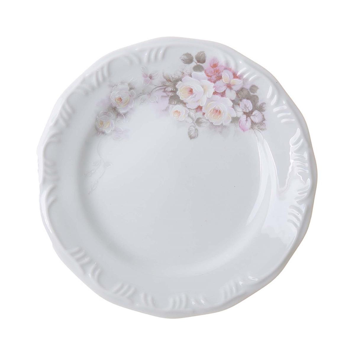 Aparelho De Jantar Eterna Schmidt Porcelana 30 Peças R$ 599 90 no  #755658 1200x1200