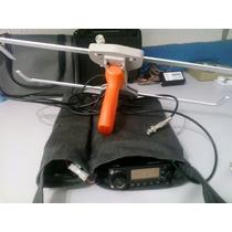 Leitor Radio Scanner De Iscas Eletrônicas Rf