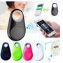 Localizador Bluetooth Anti-perda Alerta Sonoro Cheveiro