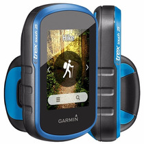 Gps Garmin Etrex Touch 25 Glonass Navegador Gps 4gb Bússola