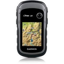 Navegador Gps E-trex 30 Garmin