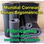 Lona P/ Esteira Ergométrica - Mundial Correias - 2.400 X 400