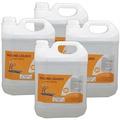 Silicone Líquido Para Esteira(5 Lt)(dens 350)