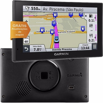 Gps Automotivo Garmin Nuvi 2659lm - Bluetooth Radar/trânsito