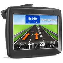 Navegador Gps Tomtom Via 1430 4.3 Bluetooth Touch Radar Sd