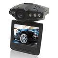 Câmera Digital Veicular Dvr Filmadora Segurança E Espiã