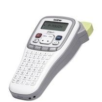 Rotulador Pth105 Brother C/ Nota E 100% De Garantia