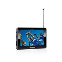 Gps Tracker Tv Multilaser - Gp012 - 4,3 Com Tv Digital