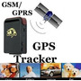 Rastreador Gps Localizador Motos / Carros / Caminhão
