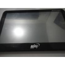 Gps Midi Md-7815 Tela 7 Isdb-t Tv Digital Bluetooth Fm Avi