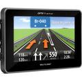 Gps Carro Tela 4.3 Touch Mp3 Radar + Suporte Veicular Tts