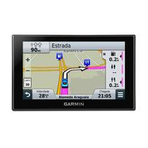 Gps Automotivo Garmin Nuvi 2559, Tela 5, Touchscreen