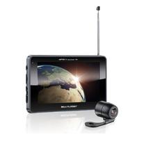 Gps Track Iii 7 Com Tv Gp038 Multilaser