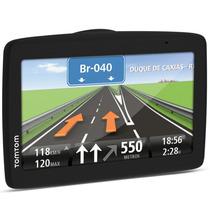 Gps Tomtom Via 1535m Touchscreen Bluetooth Micro Sd Card 5