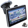 Gps Bk-gps4005dtbc Bak Touch Screen 3d Mp3 Microsd Tela 4.3