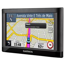 Gps Automotivo Garmin Nuvi 55tv, Tela 5, Orientação Dupla