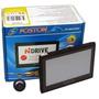 Gps Automotivo Foston 3d 473 Tv Digital E Câmera De Ré