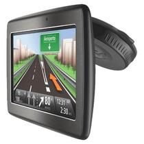 Gps Tomtom Via 1530 Viva Voz Bluetooth Comando Por Voz Touch