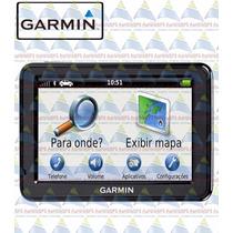 Gps Garmin Nuvi 2415lt - Mapa América Do Sul 2016.20 E Norte