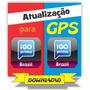 Atualização Gps Igo 5 E 7 Polegadas - Envio Download Foston