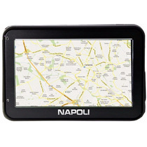 Gps Napoli Np-700dt 7 Tv Digital/bluetooth/radio /mp3/mp4+nf