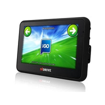 Gps Ndrive Touchxl Se 4.3 Automotivo