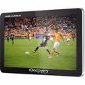 Gps Aquarius 4.3 Com Tv Digital Alerta Radar E Caneta Touch