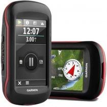 Navegador Gps Garmin Montana 680 + Camera 8 Mp Original Novo