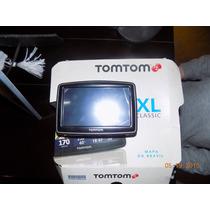 Gps Tomtom Xl Classic - Touch Screen De 4,3