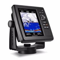 Gps E Sonar Garmin / Chartplotter Gpsmap 527xs C/ Transducer