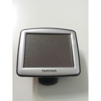 Gps Tomtom One Clássic Touch Screen 3,5 Barbada
