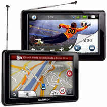 Gps Automotivo Garmin Nuvi 2795tv Tela7 Tv Digital Bluetooth